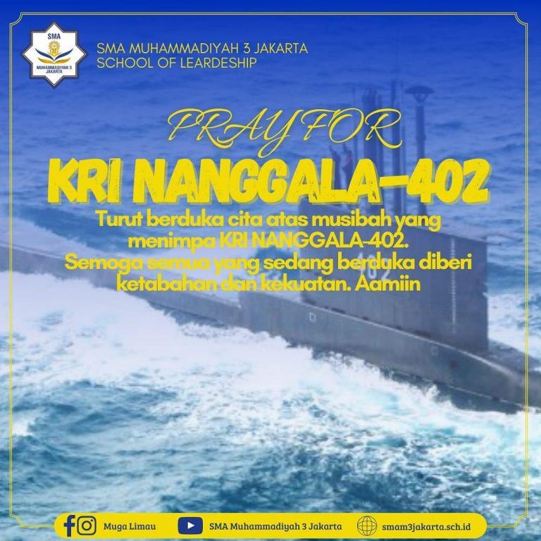 Pray For Nanggala