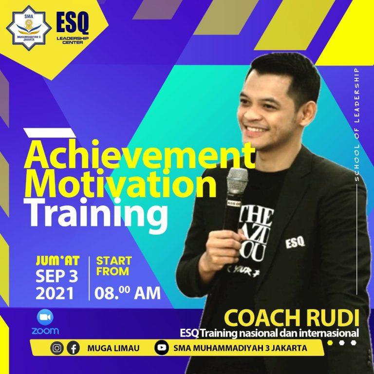 Achievement Motivation Training